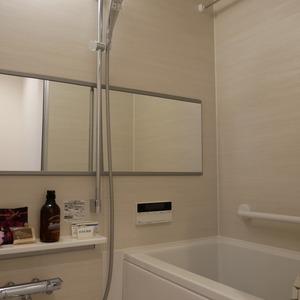 日興パレス秋葉原(5階,)の浴室・お風呂