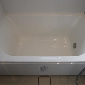 コスモ向島グランコート(7階,)の浴室・お風呂