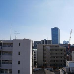 コスモ向島グランコート(7階,)のお部屋からの眺望