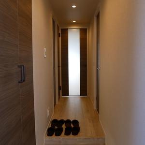 コスモ向島グランコート(7階,)のお部屋の廊下