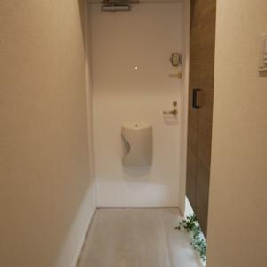 コスモ向島グランコート(7階,)のお部屋の玄関