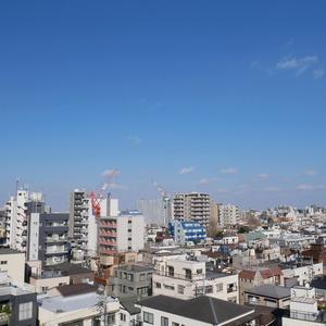 向島ハイツ(8階,)のお部屋からの眺望