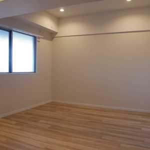 向島ハイツ(8階,)の洋室