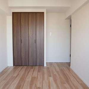 向島ハイツ(8階,)の洋室(3)