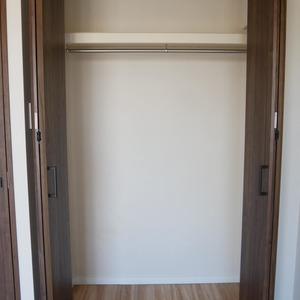 向島ハイツ(8階,)の洋室(2)