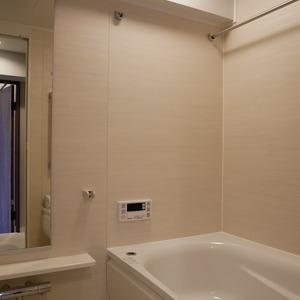 向島ハイツ(8階,)の浴室・お風呂