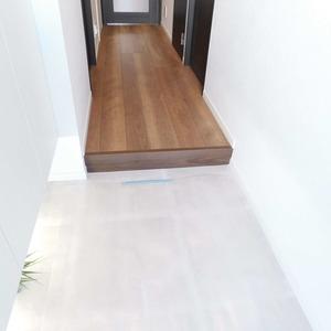 グリーンヒル小石川(5階,)のお部屋の玄関