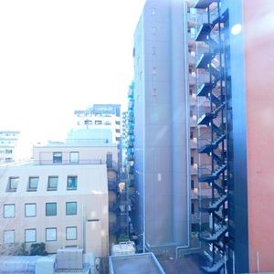 グリーンヒル小石川(5階,)のお部屋からの眺望