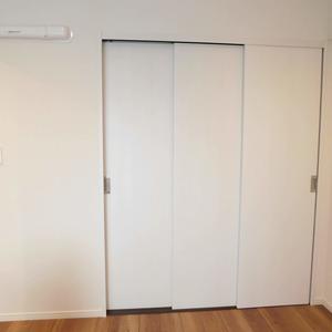 グリーンヒル小石川(5階,)の洋室(2)