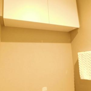 グリーンヒル小石川(5階,)のトイレ