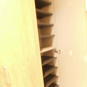 セレナハイム小石川西館(3階,)のお部屋の玄関