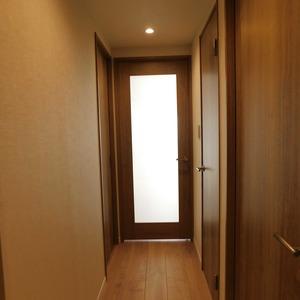 セレナハイム小石川西館(3階,)のお部屋の廊下
