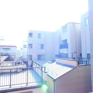 セレナハイム小石川西館(3階,)のお部屋からの眺望