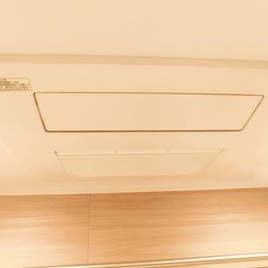セレナハイム小石川西館(3階,)の浴室・お風呂