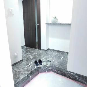 プレシス文京小石川静穏の杜(2階,7680万円)のお部屋の玄関