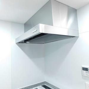 プレシス文京小石川静穏の杜(2階,7680万円)のキッチン