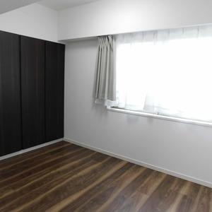 プレシス文京小石川静穏の杜(2階,7680万円)の洋室