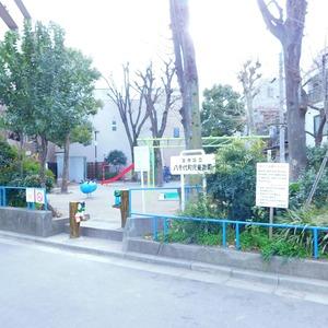 プレシス文京小石川静穏の杜の近くの公園・緑地