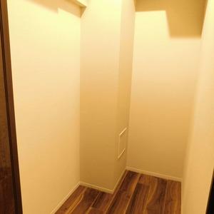 インペリアルガーデン(3階,)の納戸