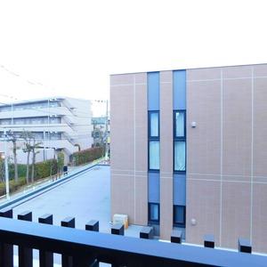 インペリアルガーデン(3階,)のお部屋からの眺望