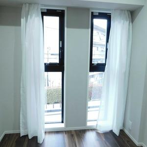 インペリアルガーデン(3階,)の洋室(2)