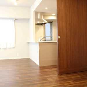 クオリア文京根津(2階,)の洋室