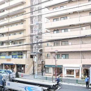 クオリア文京根津(2階,)のお部屋からの眺望