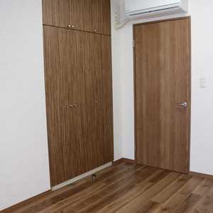 グランドメゾン根津参道(6階,4980万円)の洋室