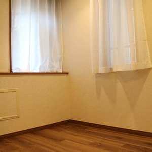グランドメゾン根津参道(6階,4980万円)の洋室(2)