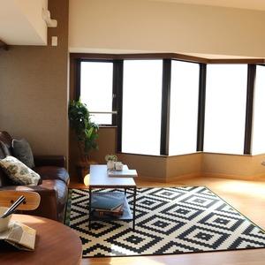 エクレーヌ本駒込(6階,5980万円)の居間(リビング・ダイニング・キッチン)