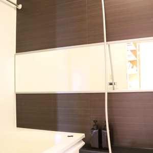 エクレーヌ本駒込(6階,5980万円)の浴室・お風呂