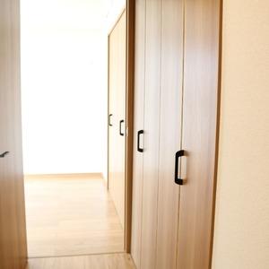エクレーヌ本駒込(6階,5980万円)のお部屋の廊下