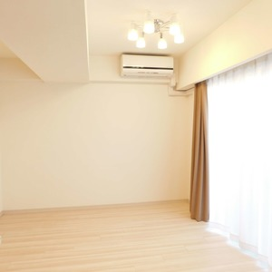 クレヴィア神楽坂(5階,5780万円)の居間(リビング・ダイニング・キッチン)