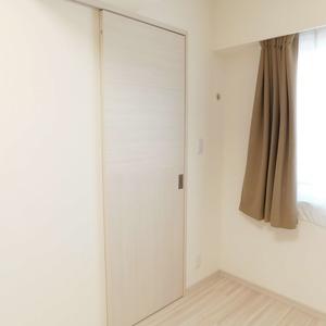 クレヴィア神楽坂(5階,)の洋室