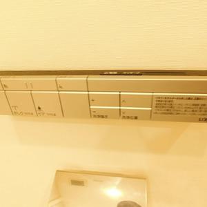 クレヴィア神楽坂(5階,5780万円)のトイレ