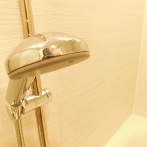 クレヴィア神楽坂(5階,5780万円)の浴室・お風呂