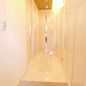 ラフォルム神楽坂(4階,)のお部屋の玄関