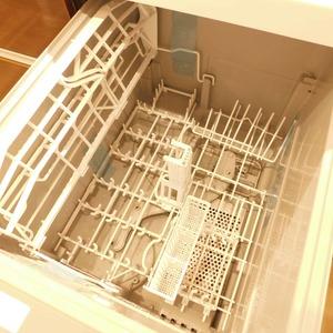 ラフォルム神楽坂(4階,)のキッチン