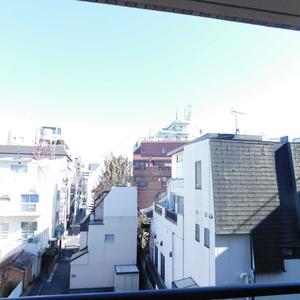 ラフォルム神楽坂(4階,)のお部屋からの眺望