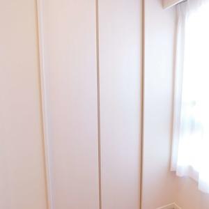 ラフォルム神楽坂(4階,)の洋室(2)