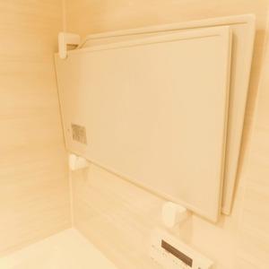 ラフォルム神楽坂(4階,)の浴室・お風呂