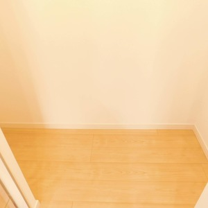 落合マンション(5階,4390万円)のキッチン