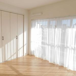 落合マンション(5階,4390万円)の洋室(3)