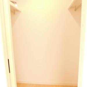 落合マンション(5階,4390万円)の洋室