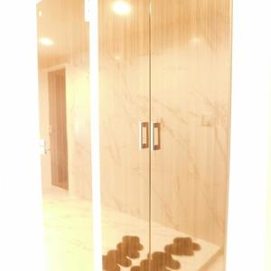 ディアナコート恵比寿(13階,1億9800万円)のお部屋の玄関