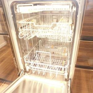 ディアナコート恵比寿(13階,1億9800万円)のキッチン