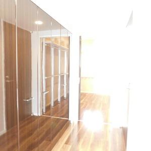 ディアナコート恵比寿(13階,1億9800万円)の洋室(3)