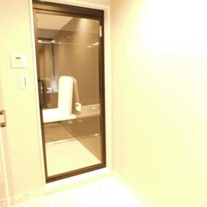 ディアナコート恵比寿(13階,1億9800万円)の浴室・お風呂