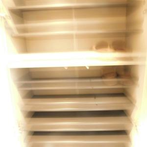 クレール五反田(8階,3880万円)のお部屋の玄関