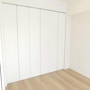 クレール五反田(8階,3880万円)の洋室